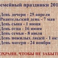 Анкета Саша Мисенко