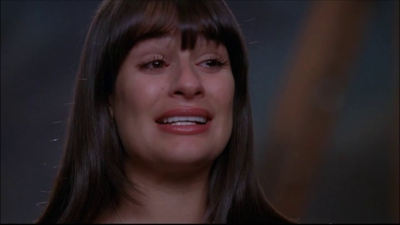 Glee - Dont Cry For Me Argentina (Full Performance) 2x09