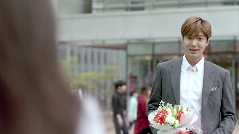"""20150607 11street """"THE PURSUIT"""" starring Lee Min Ho and Emily Chan cr. 11streetMY"""