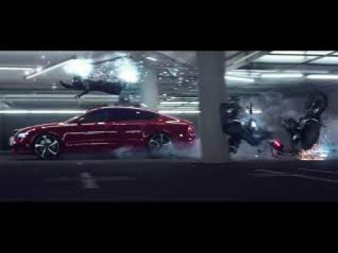 Brennan Savage - Look At Me Now Hitman Agent 47 Audi RS7