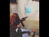 India Eisley - Kalashnikov
