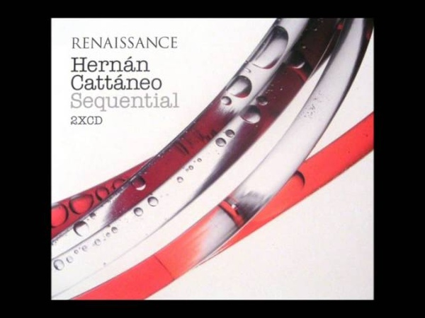 Hernán Cattáneo – Sequential Vol.1 CD2