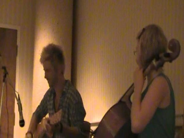 AFW 7 Troy Baker's Concert