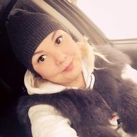 Ирина Москвитина