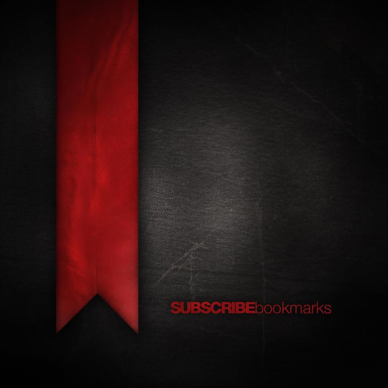 Subscribe - Bookmarks-cover