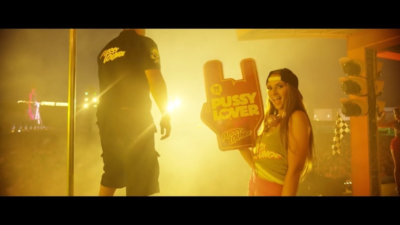 System of Loudness Vs. D-Playerz T-Contact - Funk Love (Hardstyle)   HQ Videoclip