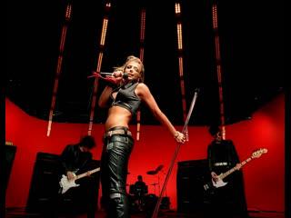 Britney spears - i love rock 'n' roll (2002) hd 1080