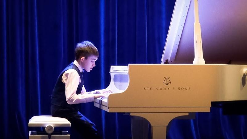 A. Scriabin. Prelude №4 e-moll Op.11 by Andrey Filonov