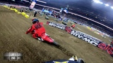 GoPro Dean Wilson 450 Heat Race Win 2019 Monster Energy Supercross from Indianapolis