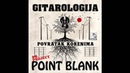 Dr. Project Point Blank feat. Bora Djordjevic - Nisam znao da sam zao - Audio 2015 HD