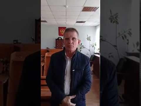 Сразу после ареста Дударенко Александр объявил голодовку