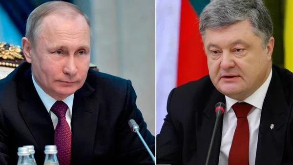 Кто зарабатывает больше: Путин или Порошенко За последние годы противостояние 2 стран, России и Украины, только усугубляется. Аналогичная ситуация наблюдается и в отношении руководителей стран: