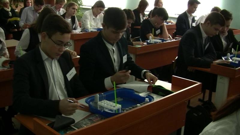 Урок химии, 9 кл., учитель - Третьякова Н. И., МБОУ КР ОО Кромская СОШ Кромского района