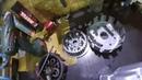 Бложек № KDX250 разборка двигателя Aprilia rs50 возвращение блудной дочки