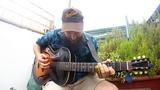 Bukka White Cover - Aberdeen Mississippi Blues Pistol Pete Wearn