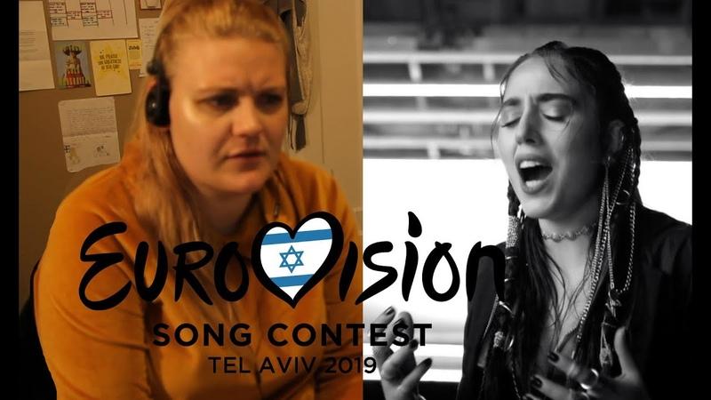 Eurovision 2019 Reaction: Armenia | Srbuk Walking Out