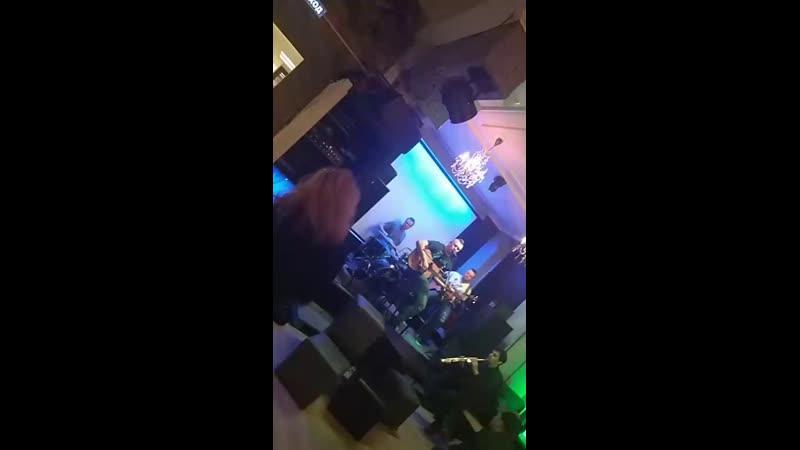 Данара Лиджиева Live