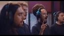 Choir Noir Shadow Moses Live at Middle Farm Studios