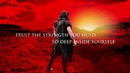 THE DARK TENOR - Wild Horses (Official Lyric Video)
