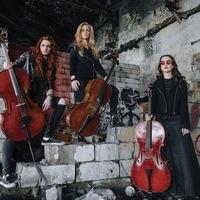 Русский Рок на виолончелях в Джао Да