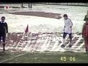 20.10.1982 Кубок УЕФА 1/16 финала Первый матч Спартак Москва - Харлем Нидерланды 20