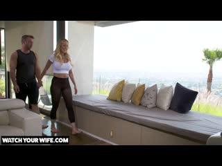 Brandi Love [порно, HD 1080, секс, POVD, Brazzers, +18, home, шлюха, домашнее, big ass, sex, минет, New Porn, Big Tits]