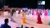 Полина Гончар, ОК на Всемирной танцевальной олимпиаде 2019
