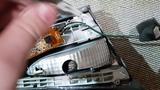 Ремонт задней LED оптики Hyundai I30 .Часть вторая.