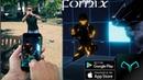 Шутер в дополненной реальности на телефон -Reality Clash - обзор (Android Ios)