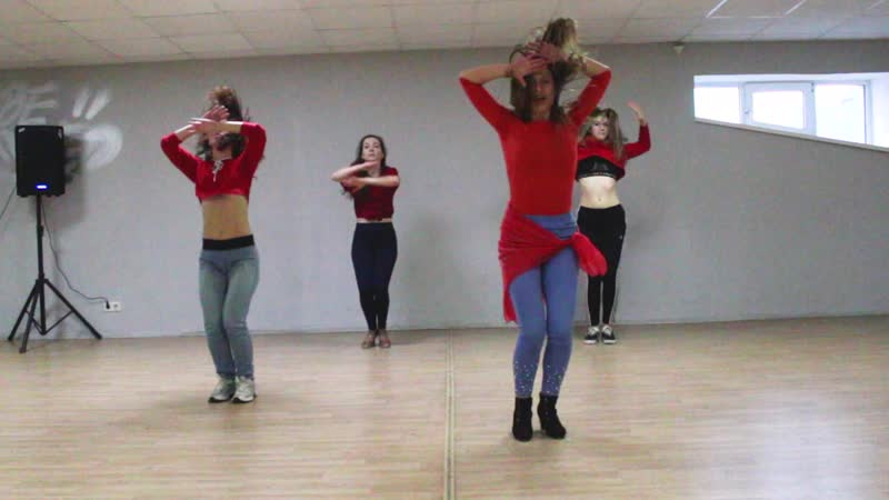 Rio de la plata Natalia Oreiro Choreography Mariya Tkachenko