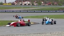 RCRS 1 stage 2019. SMP Formula 4. Race 2 | СМП РСКГ 2019. 1-й этап. SMP Formula 4. Гонка 2
