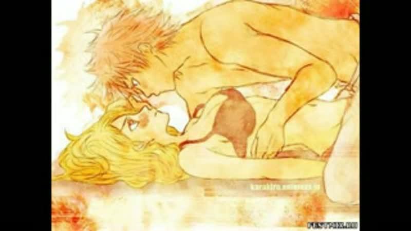 НаЛю Нацу и Люси Аниме Хвост Феи Fairy Tail