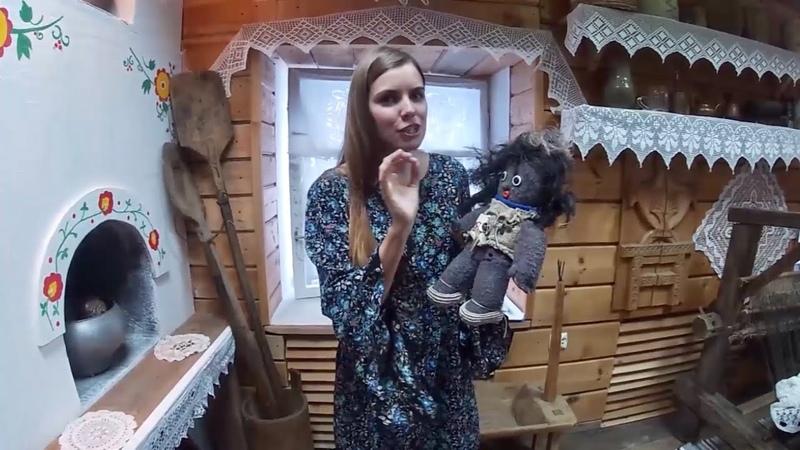 Путешествие в бабушкин дом: какими были Сибирские дома?