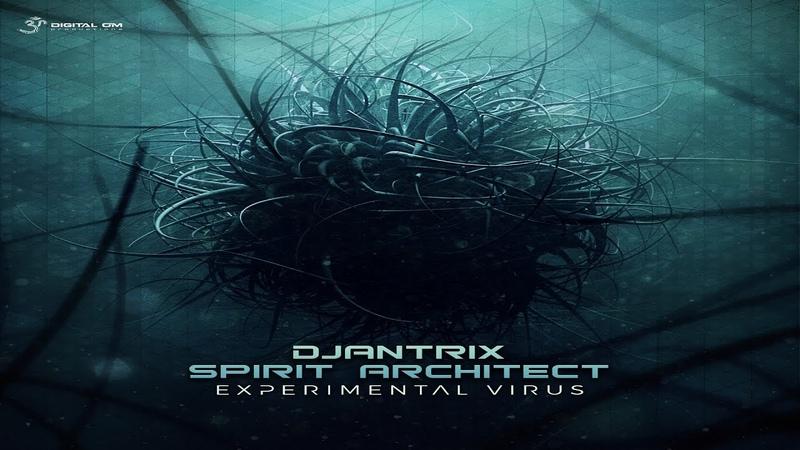 Djantrix Spirit Architect - Hallucinogenic Battle ᴴᴰ