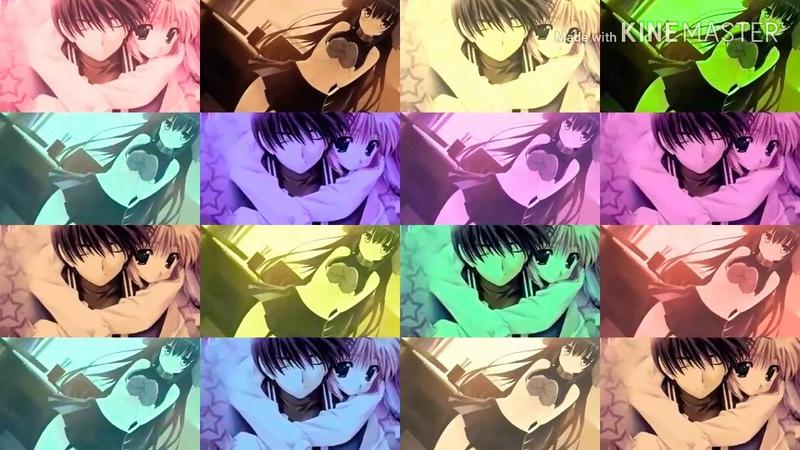 Аниме под музыку7 (anime)7