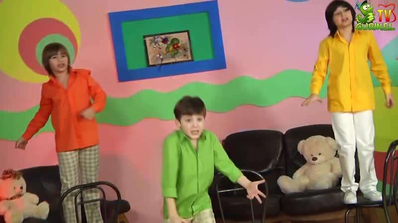 3 Amici - Lumea Copiilor