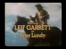 Peter Lundy and the Medicine Hat Stallion 1977 Leif Garrett Upgraded