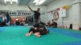 Турнир Fight and Roll Girs_4_05_2019_No Gi_Синие пояса_ 69_Дьяконова VS Куприна