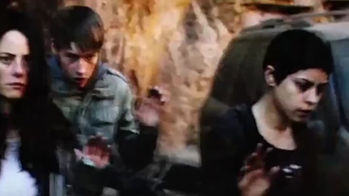 Labirent 2 Alev Deneyleri Türkçe Dublaj izle Tek Part 720p