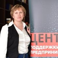 Вера Кобякова