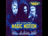 Magic Motion - Far Away