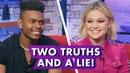 Olivia Holt Aubrey Joseph Spill Cloak Dagger Secrets Earth's Mightiest Show