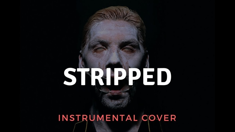 Rammstein Stripped Instrumental Cover Live Version