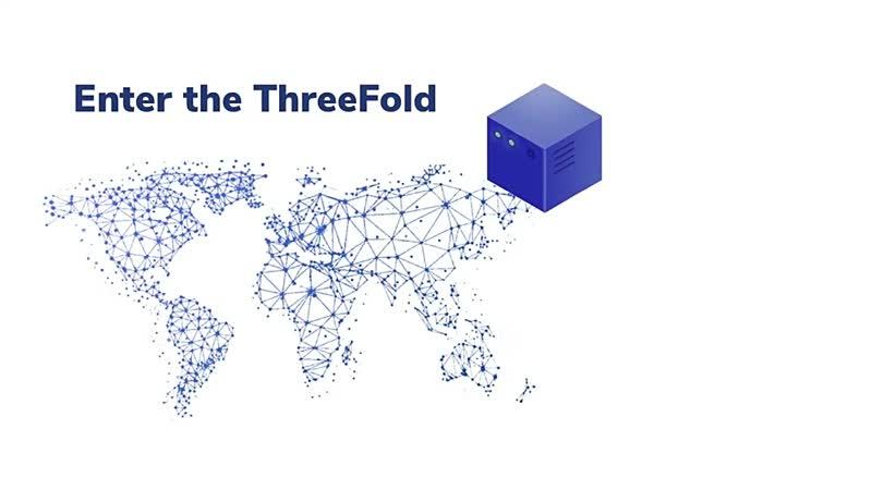 ThreeFold - How it works-Как это работает (русс.версия)