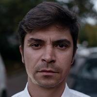 Алексей Костюков