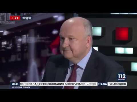 Смешко про відновлення ядерного потенціалу України