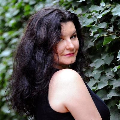 Виктория Ребенко