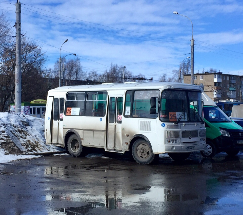 Автобус 3 25