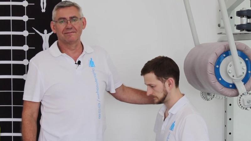 Барабан для укрепления мышечного корсета