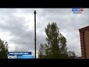 В элитном посёлке под Новосибирском после сюжета «Вестей» прокуратура начала проверку